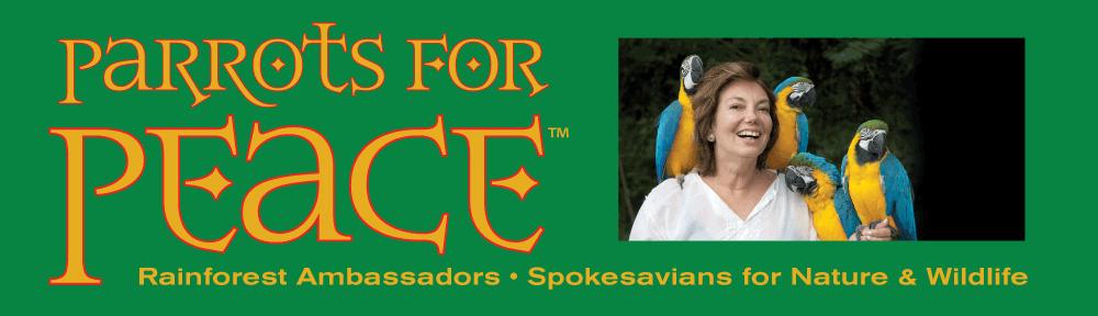 Parrots for Peace